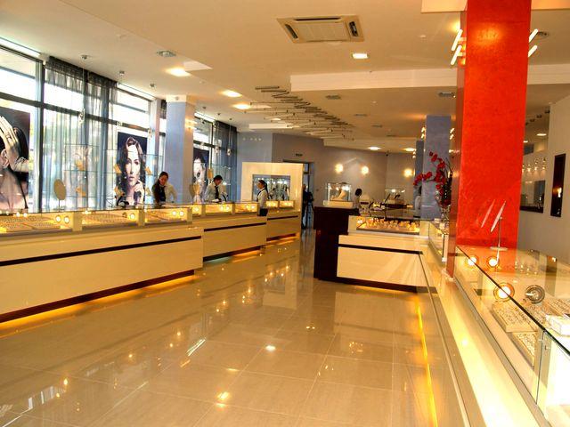 Киевский ювелирный завод на выставке