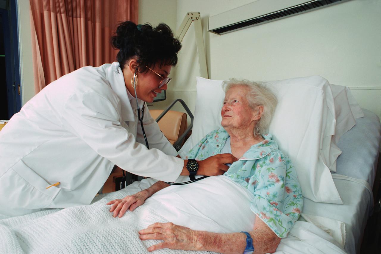 Отношения врач пациент 13 фотография