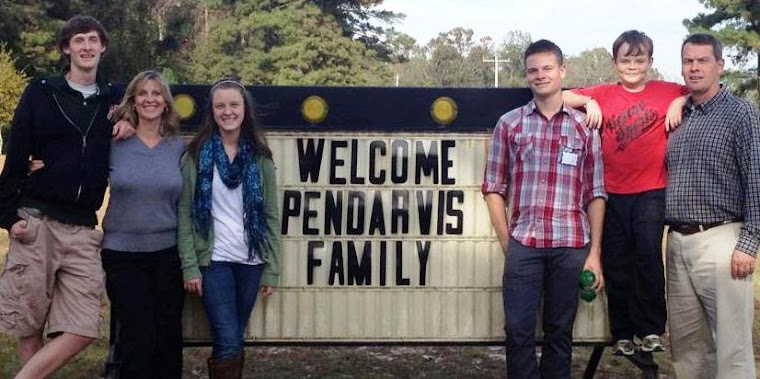 Pendarvis Family