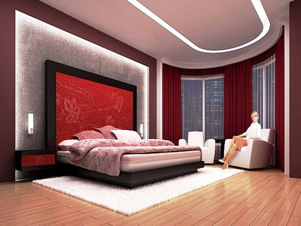 Good bedroom interior design begins with four walls  The shape and size of  the room is of minor consequence  there is little you can do to change that  shy. Bedroom Interior Design Ideas
