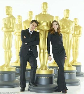 Lista Castigatori Oscar 2011
