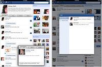 facebook app ipad