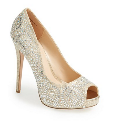 lauren lorraine shoes, nordstrom, dream wedding, bridal footwear