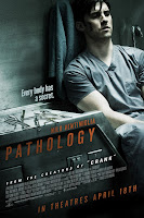 Juegos criminales (Pathology) (2008) online y gratis