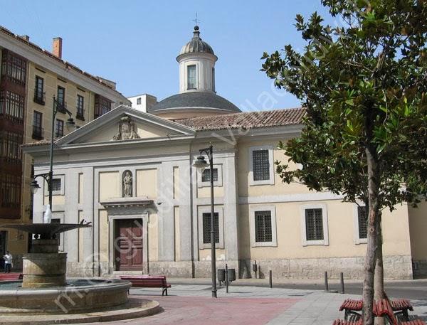 Cister abadessa portuguesa num mosteiro de espanha - Santa ana valladolid ...
