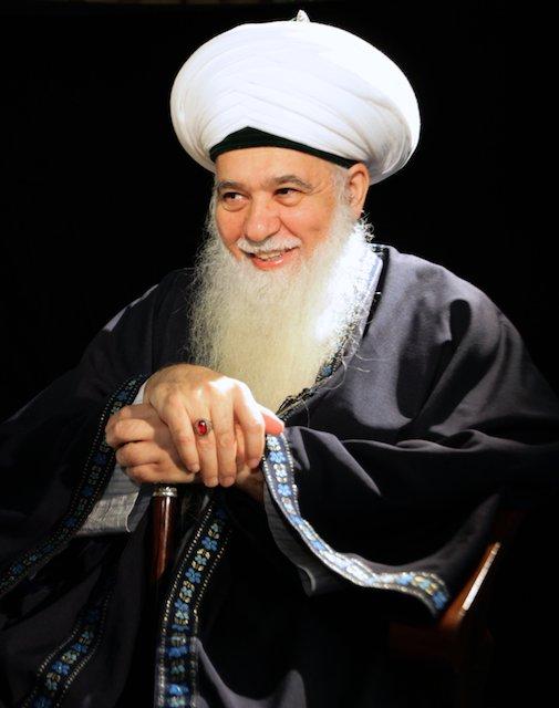 Syekh Muhammad Hisyam Kabbani: Mengenai Syekh Muhammad Hisyam Kabbani