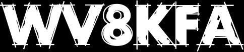 WV8KFA Amateur Radio