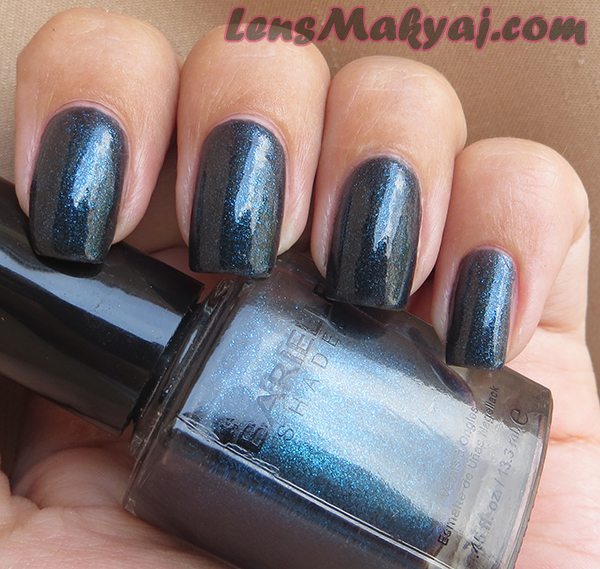 Barielle Blackened Bleu