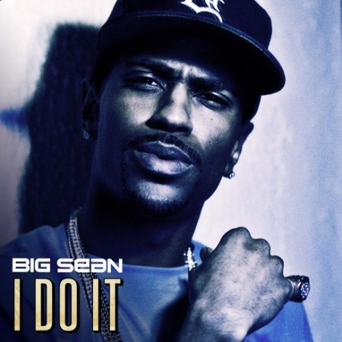 big sean finally famous the album tracklist. makeup Tracklist: Big Sean
