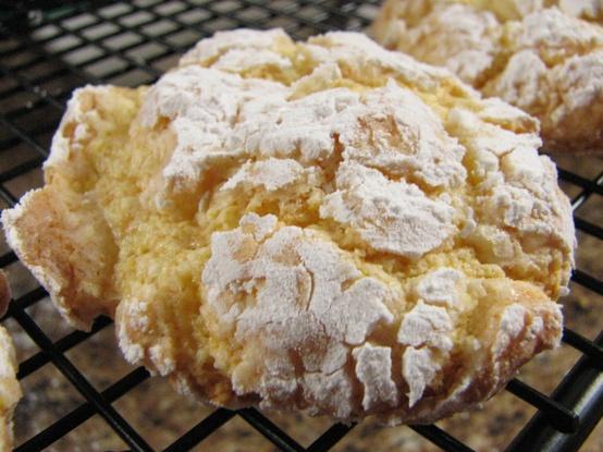 Cool Whip Cookies | Cook'n is Fun - Food Recipes, Dessert, & Dinner ...
