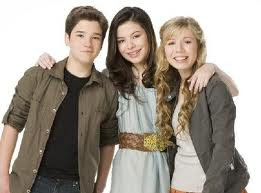 Imagens do icarly
