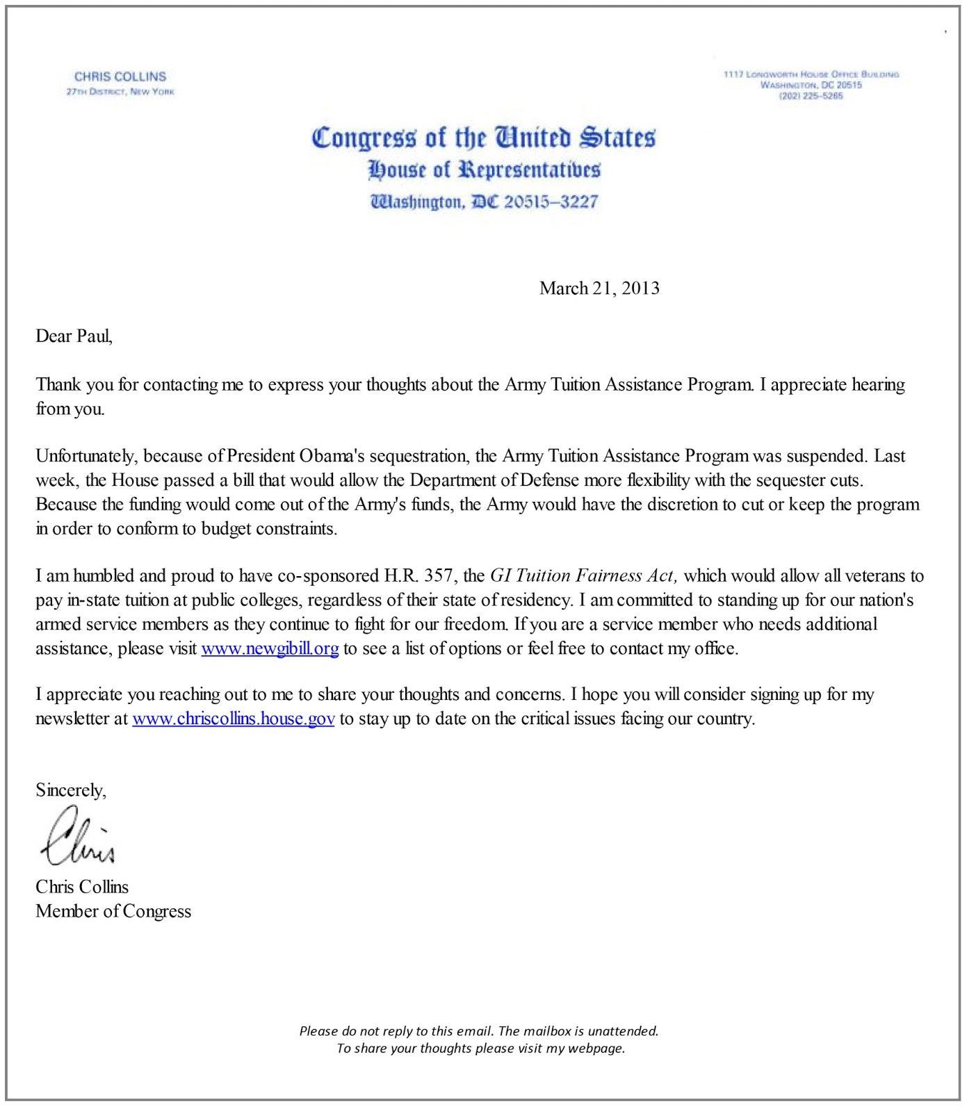 best photos of letter for tuition reimbursement tuition