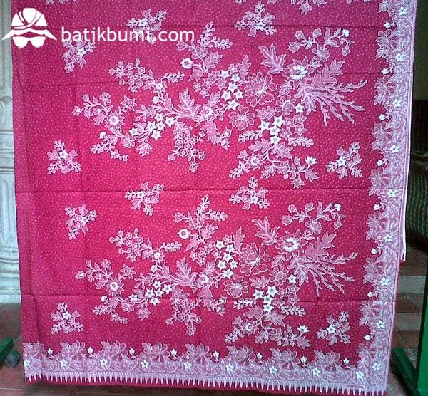 kain batik printing batik modern