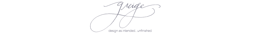 greige design blog