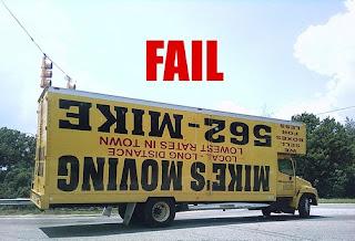 fail publicidad funny advertisment