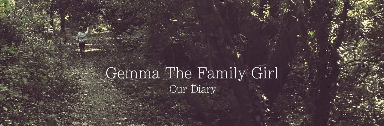 Gemma The Family Girl.
