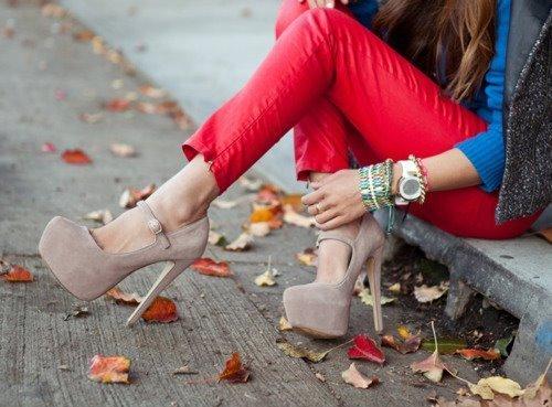 أجدد موضة أحذية 2014 أحذية fashion-girl-shoes-F