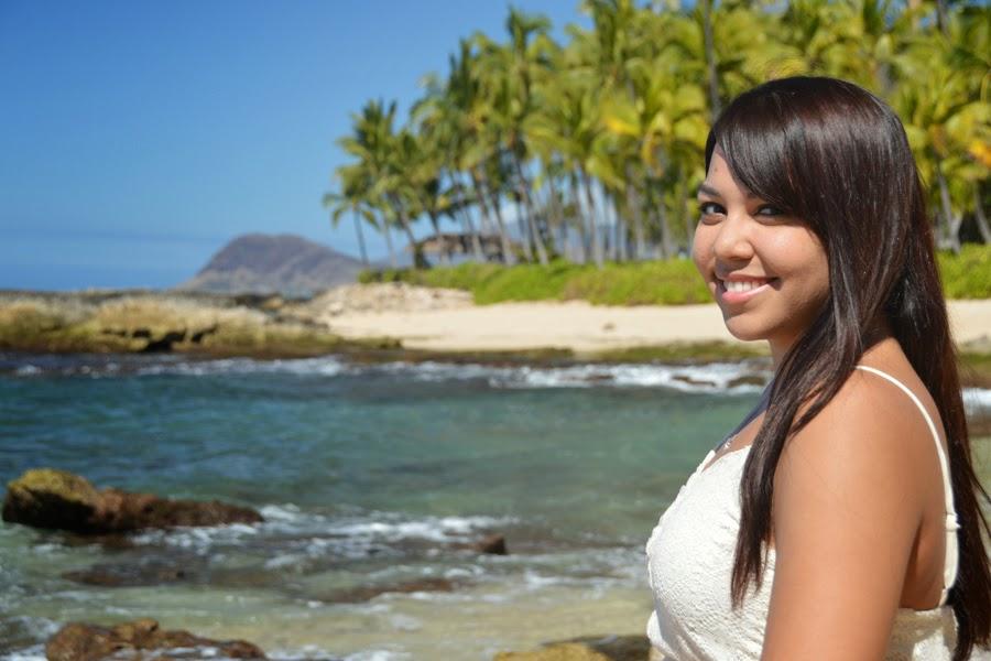 Hawaiian Wife