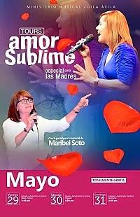 Zoila Avila & Maribel Soto inviten