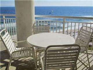 Palacio Condo, Perdido Key-Pensacola Florida Vacation Rental
