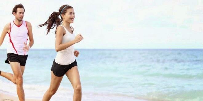 Tips para correr con seguridad