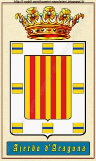 Famiglia Ajerbo d'Aragona