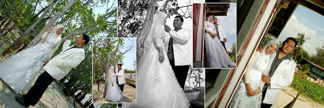 Asri&Hidayah Wedding Ceremonies