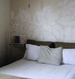 Interiorismo/Murales