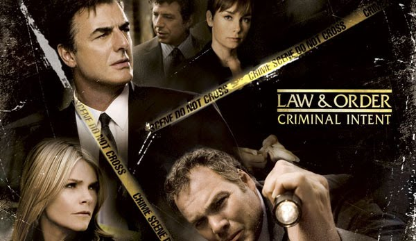 law and order criminal intent logo. Law and Order Criminal Intent