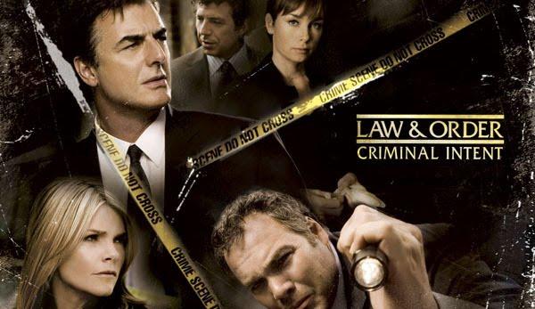 law and order criminal intent logo. Law and Order Criminal Intent