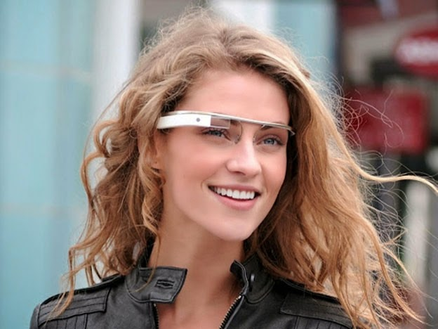 Control your mind with Google Glass by MindRDR