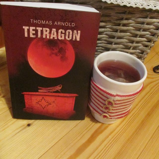 """Poznajcie """"Tetragon""""!"""