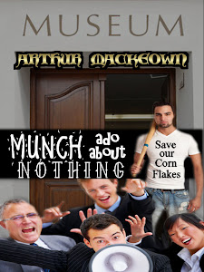 Munch Ado About Nothing