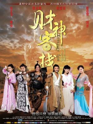 Quán Trọ Thần Tài Vietsub - Treasure Inn (2011) Vietsub