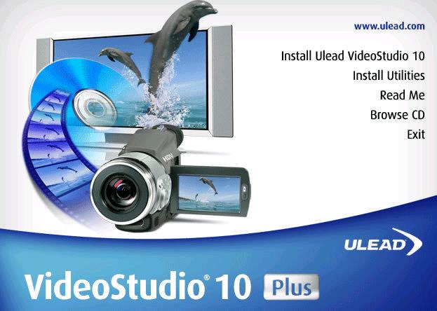 ulead video studio 9 download full version free