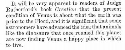 ¿Existieron Realmente los Dinosaurios?  GA+1931+1-4+428+dinosaurios,+venus