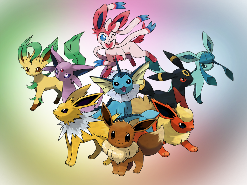 Top Wallpaper Halloween Eevee - eeveelution_wallpaper__a__by_clowcardruler-d5uuauv  Snapshot_523577.png