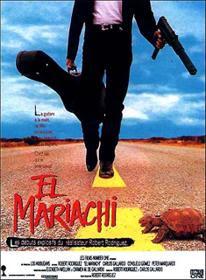 descargar El Mariachi – DVDRIP LATINO