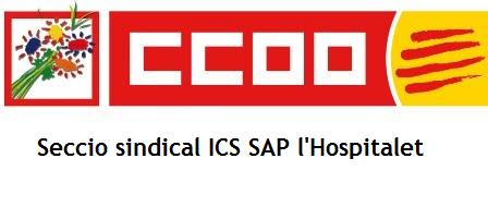 SECCIÓ SINDICAL de CCOO / ICS SAP L'HOSPITALET