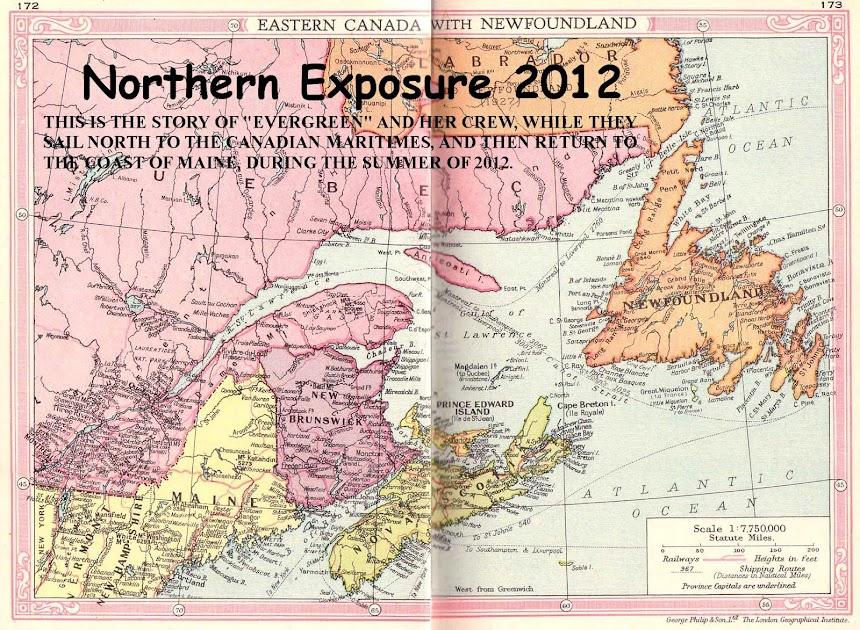 Northern Exposure 2012