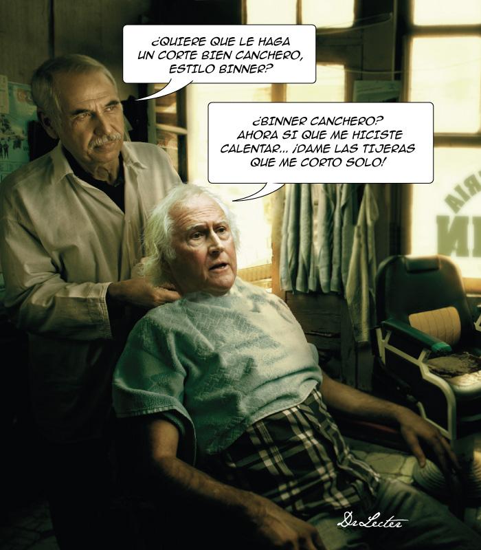 Humor politico II