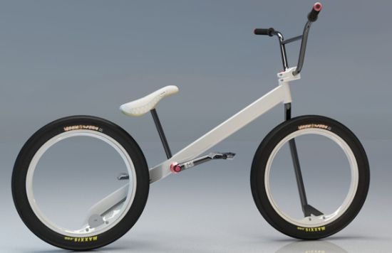 Sports That Rock The Coolest Bmx Bike Ever Made Fact