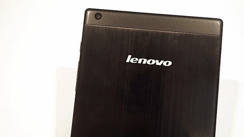 Lenovo Janjikan Rilis Smartphone Windows Phone