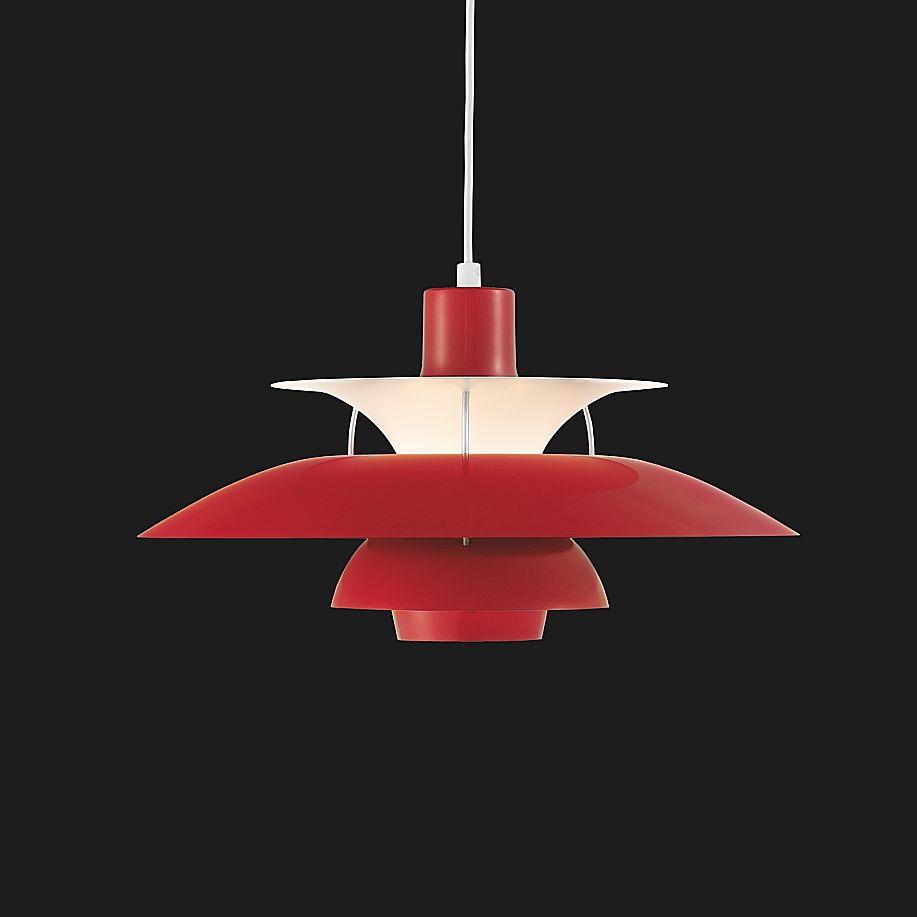 louis poulsen ph5 bing. Black Bedroom Furniture Sets. Home Design Ideas