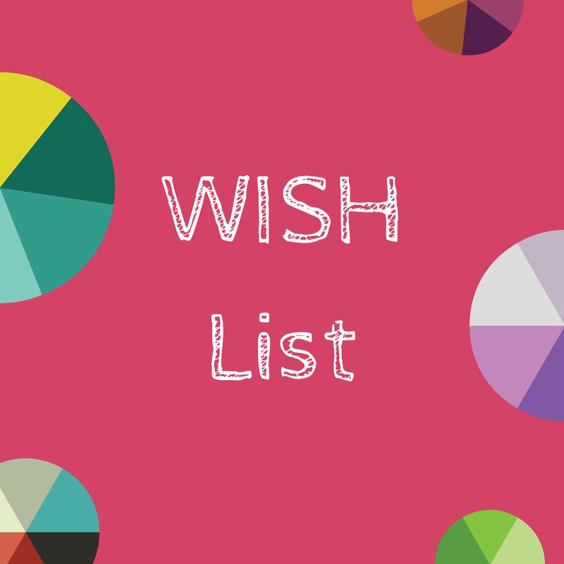 Lista de deseos Ricardo Mena