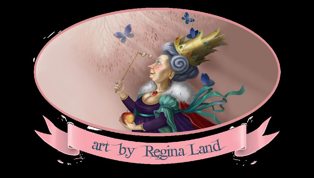 Reginaland