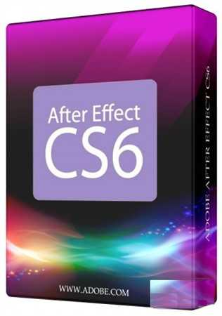 Download Adobe After Effects CS6 Full Version Terbaru 2012