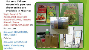 Looking for Natural health,skin&hair products in Nigeria, Click this Photo
