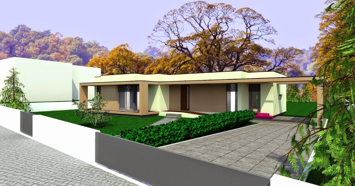 Casas modulares steel houses steel houses sousa for Casas modulares minimalistas