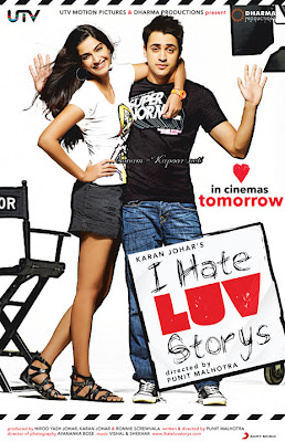 I Hate Luv Storys 2010